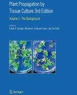 9789048109494: Plant Propagation by Tissue Culture