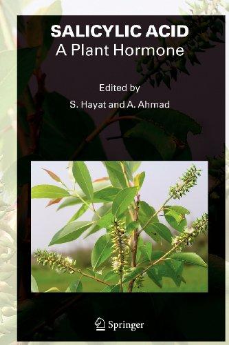 9789048110193: SALICYLIC ACID - A Plant Hormone