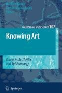 9789048110490: Knowing Art