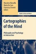 9789048111121: Cartographies of the Mind