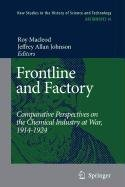 9789048111299: Frontline and Factory