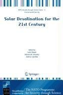9789048111367: Solar Desalination for the 21st Century