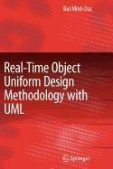 9789048113040: Real-Time Object Uniform Design Methodology with UML
