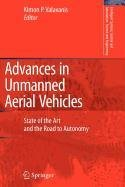 9789048113651: Advances in Unmanned Aerial Vehicles