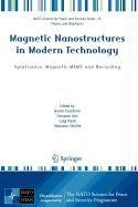 9789048114535: Magnetic Nanostructures in Modern Technology