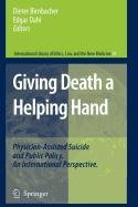 9789048115181: Giving Death a Helping Hand
