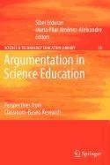 9789048115747: Argumentation in Science Education