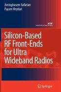 9789048115891: Silicon-Based RF Front-Ends for Ultra Wideband Radios