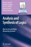 9789048116089: Analysis and Synthesis of Logics