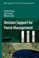 9789048116102: Decision Support for Forest Management