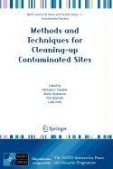 9789048116331: Methods and Techniques for Cleaning-Up Contaminated Sites