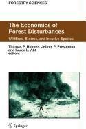 9789048116812: The Economics of Forest Disturbances