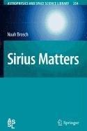 9789048117390: Sirius Matters