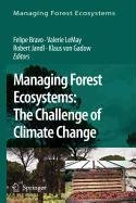 9789048117437: Managing Forest Ecosystems