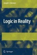 9789048117499: Logic in Reality