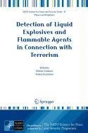 9789048117574: Detection of Liquid Explosives and Flammable Agents in Connection with Terrorism