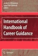 9789048118663: International Handbook of Career Guidance