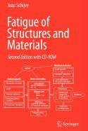 9789048119066: Fatigue of Structures and Materials