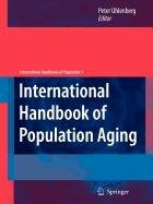 9789048119738: International Handbook of Population Aging
