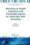 9789048120093: Detection of Liquid Explosives and Flammable Agents in Connection with Terrorism