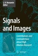9789048120352: Signals and Images