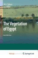 9789048121366: The Vegetation of Egypt