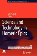 9789048121496: Science and Technology in Homeric Epics