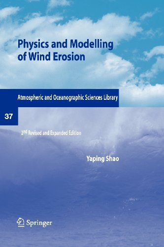 9789048121991: Physics and Modelling of Wind Erosion