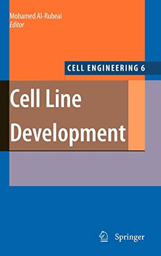 9789048122448: Cell Line Development (Cell Engineering)
