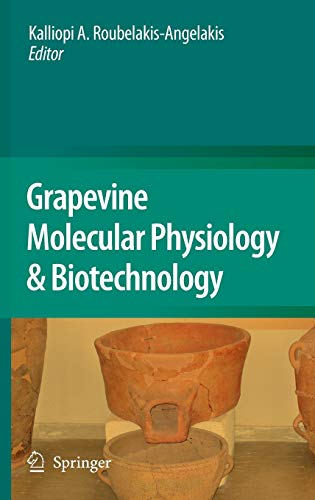 9789048123049: Grapevine Molecular Physiology & Biotechnology