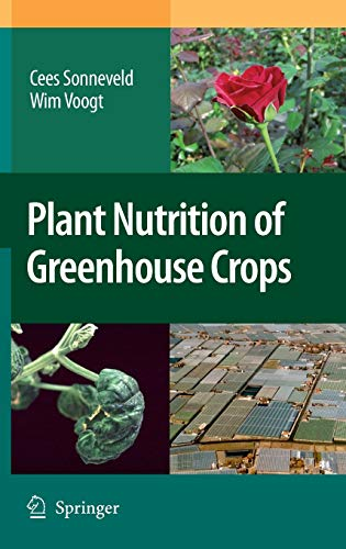 9789048125319: Plant Nutrition of Greenhouse Crops