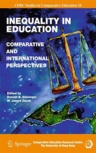 Inequality in Education (Hardback)