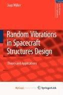 9789048127290: Random Vibrations in Spacecraft Structures Design