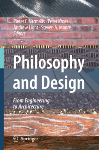 9789048127337: Philosophy and Design: From Engineering to Architecture