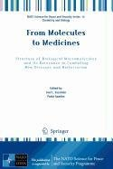 9789048128563: From Molecules to Medicines