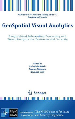 GeoSpatial Visual Analytics: Raffaele De Amicis