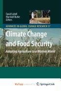 9789048129546: Climate Change and Food Security