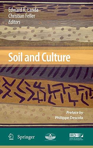 Soil and Culture: Edward R. Landa