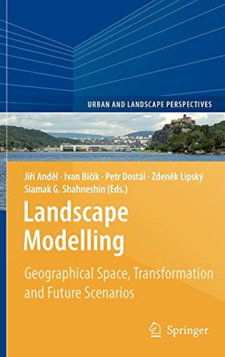 Landscape Modelling: Jiri Andel