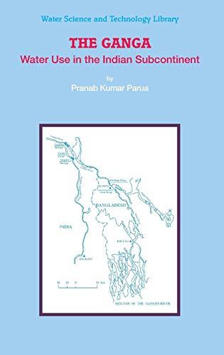 The Ganges: Pranab Kumar Parua
