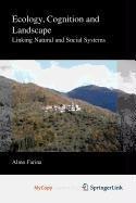9789048131396: Ecology, Cognition and Landscape