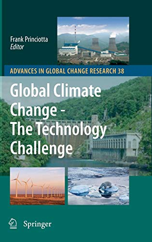 Global Climate Change - The Technology Challenge: Frank Princiotta