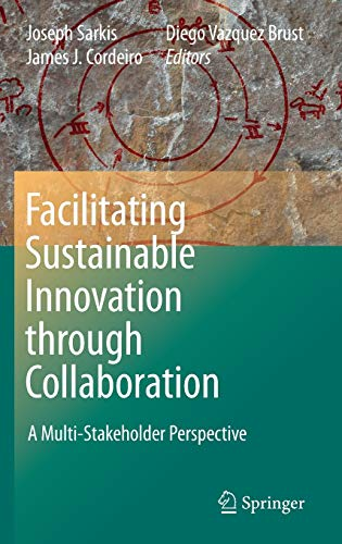 9789048131587: Facilitating Sustainable Innovation Through Collaboration: A Multi-Stakeholder Perspective