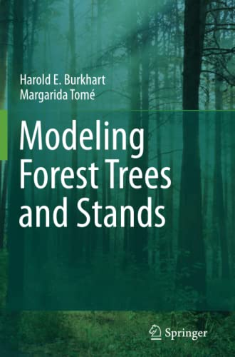 9789048131693: Modeling Forest Trees and Stands