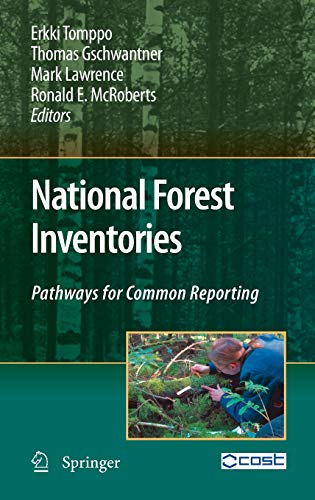 9789048132324: National Forest Inventories: Pathways for Common Reporting