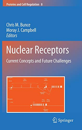Nuclear Receptors: Chris Bunce