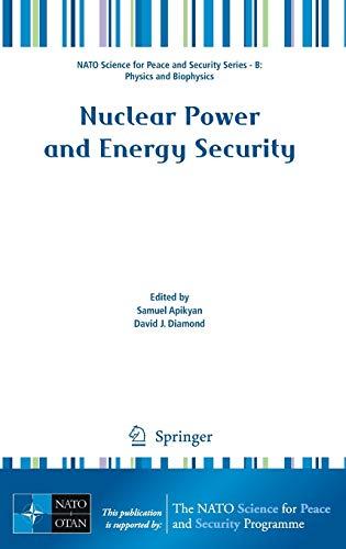 Nuclear Power and Energy Security: Samuel Apikyan