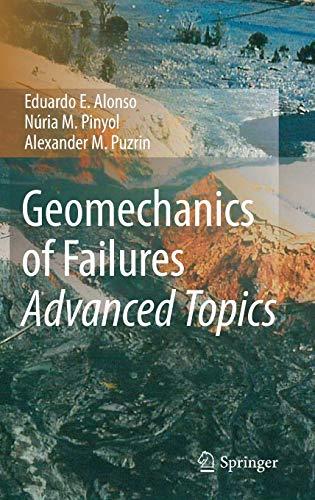 9789048135370: Geomechanics of Failures. Advanced Topics