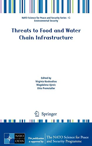 Threats to Food and Water Chain Infrastructure: Virginia Koukouliou