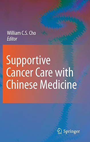 9789048135547: Supportive Cancer Care with Chinese Medicine